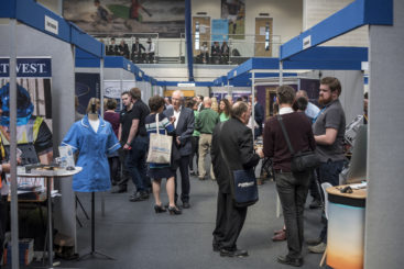 cornwall business fair